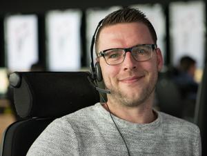 Lars Sloothaak
